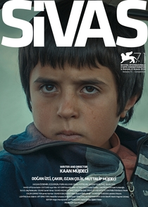 Sivas - Poster / Capa / Cartaz - Oficial 1