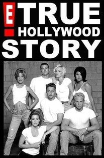 E! True Hollywood Story: Beverly Hills 90210 - Poster / Capa / Cartaz - Oficial 2