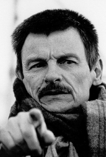 Andrei Tarkóvski - Poster / Capa / Cartaz - Oficial 2