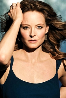 Jodie Foster - Poster / Capa / Cartaz - Oficial 11