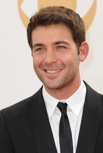 James Wolk - Poster / Capa / Cartaz - Oficial 4