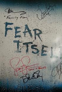 Fear Itself: Antologia do Medo - Poster / Capa / Cartaz - Oficial 3