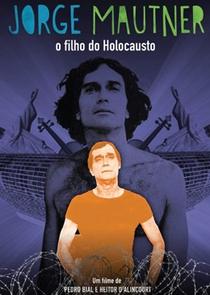 Jorge Mautner - O Filho do Holocausto - Poster / Capa / Cartaz - Oficial 1