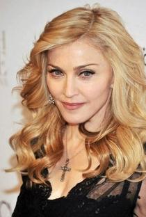 Madonna - Poster / Capa / Cartaz - Oficial 6