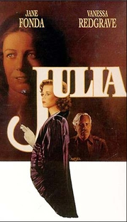 Julia - Poster / Capa / Cartaz - Oficial 4