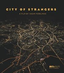 City of Strangers - Poster / Capa / Cartaz - Oficial 1
