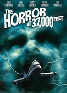 Horror nas Alturas (The Horror at 37,000 Feet)