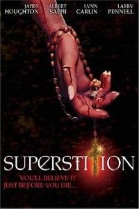 Superstição - Poster / Capa / Cartaz - Oficial 1