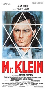 Cidadão Klein - Poster / Capa / Cartaz - Oficial 2