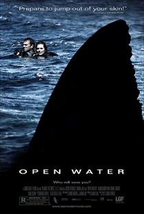 Mar Aberto - Poster / Capa / Cartaz - Oficial 4
