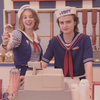 Joe Keery e Maya Thurman aparecem em teaser de Stranger Things