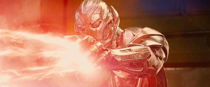 Vingadores: Era de Ultron ganha seu 2º trailer