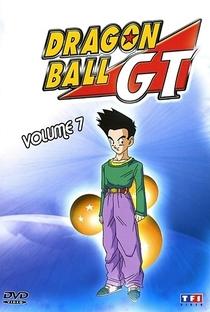 Dragon Ball GT: Saga Viagem Pelo Universo - Poster / Capa / Cartaz - Oficial 23