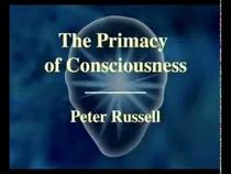 The Primacy of Consciousness - Poster / Capa / Cartaz - Oficial 1