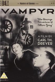 O Vampiro - Poster / Capa / Cartaz - Oficial 11