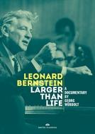 Leonard Bernstein: Larger Than Life (Leonard Bernstein: Larger Than Life)
