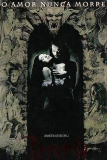 Drácula de Bram Stoker - Poster / Capa / Cartaz - Oficial 5