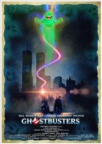 Os Caça-Fantasmas - Poster / Capa / Cartaz - Oficial 8
