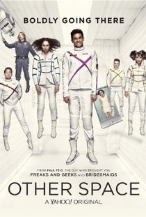 Other Space (1ª Temporada) - Poster / Capa / Cartaz - Oficial 1