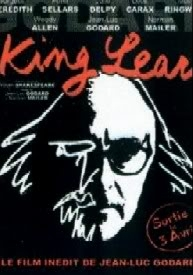 Rei Lear - Poster / Capa / Cartaz - Oficial 2