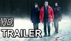 The Frozen Dead (Glacé) | French Thriller Series | Trailer (English Subs)