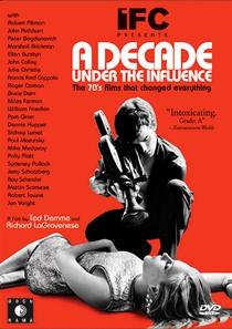 A Década que Mudou o Cinema - Poster / Capa / Cartaz - Oficial 1