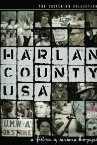 Harlan County: Tragédia Americana - Poster / Capa / Cartaz - Oficial 2