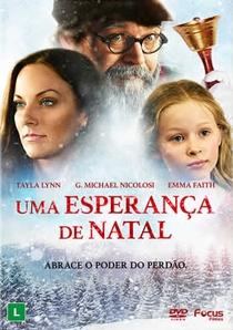 Uma Esperança no Natal - Poster / Capa / Cartaz - Oficial 2