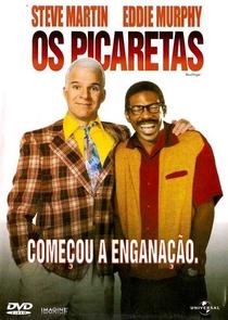 Os Picaretas - Poster / Capa / Cartaz - Oficial 2