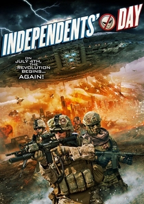 Independents' Day - Poster / Capa / Cartaz - Oficial 1
