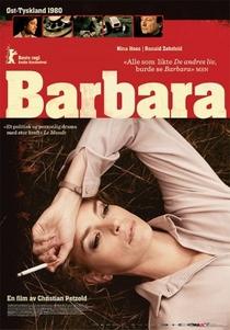 Bárbara - Poster / Capa / Cartaz - Oficial 2