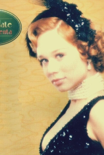 Chocolate com Pimenta - Poster / Capa / Cartaz - Oficial 3