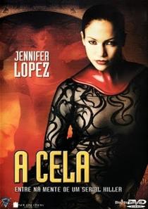 A Cela - Poster / Capa / Cartaz - Oficial 6