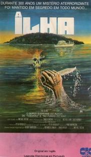 A Ilha - Poster / Capa / Cartaz - Oficial 2