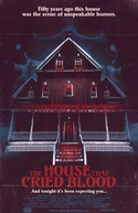 The House That Cried Blood (The House That Cried Blood)