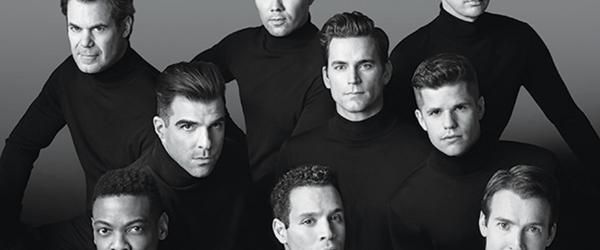 Peça da Broadway, The Boys in The Band vai ganhar adaptação na Netflix