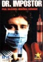 Dr. Impostor - Poster / Capa / Cartaz - Oficial 3