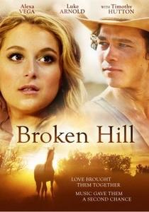 Broken Hill - Poster / Capa / Cartaz - Oficial 2