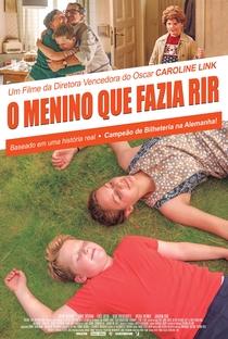O Menino Que Fazia Rir - Poster / Capa / Cartaz - Oficial 1
