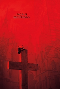 Demolidor (3ª Temporada) - Poster / Capa / Cartaz - Oficial 3