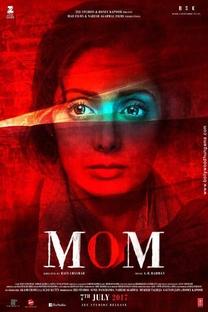 Mom - Poster / Capa / Cartaz - Oficial 2
