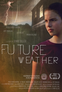 Future Weather - Poster / Capa / Cartaz - Oficial 1