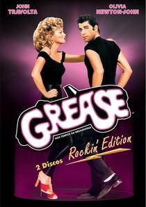 Grease - Nos Tempos da Brilhantina - Poster / Capa / Cartaz - Oficial 12