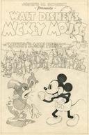Mickey's Man Friday (Mickey's Man Friday)