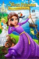 Princesa Encantada - Princesa e Pirata (The Swan Princess: Princess Tomorrow, Pirate Today!)
