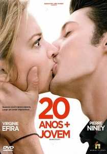20 Anos Mais Jovem - Poster / Capa / Cartaz - Oficial 3