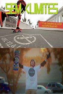 Sem Limites - Poster / Capa / Cartaz - Oficial 1