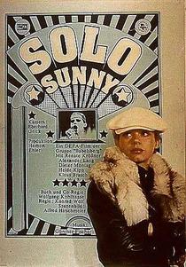 Solo Sunny - Poster / Capa / Cartaz - Oficial 4