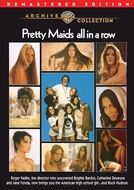 Garotas Lindas aos Montes (Pretty Maids All in a Row)