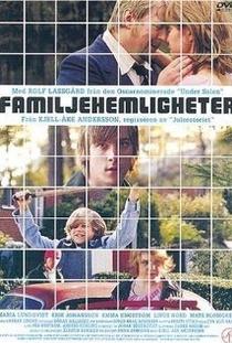 Familjehemligheter - Poster / Capa / Cartaz - Oficial 1